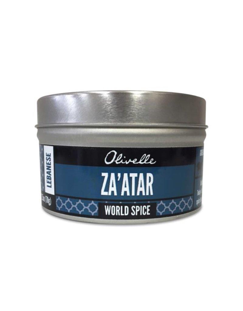 Lebanese Zaatar