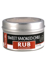 Sweet Smoked Chili Rub