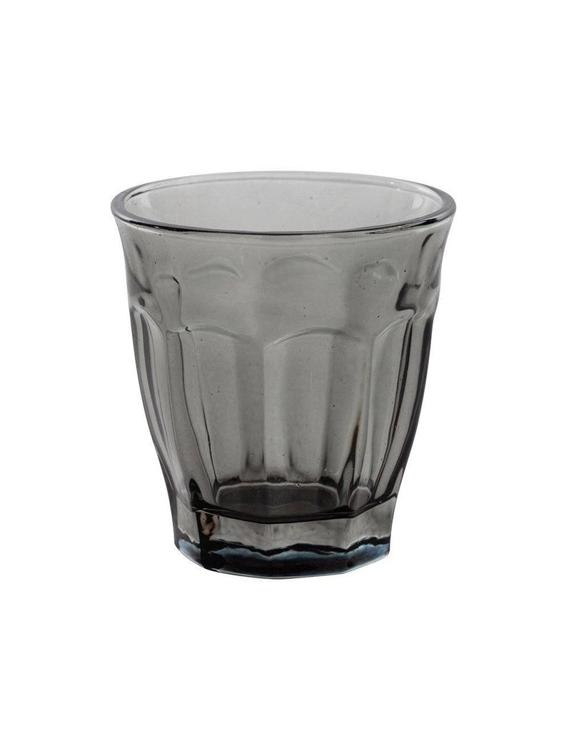 Caravan Caravan Cafe Glasses - Smoke - Set of 6