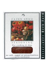 Cajun Spice Seasoning