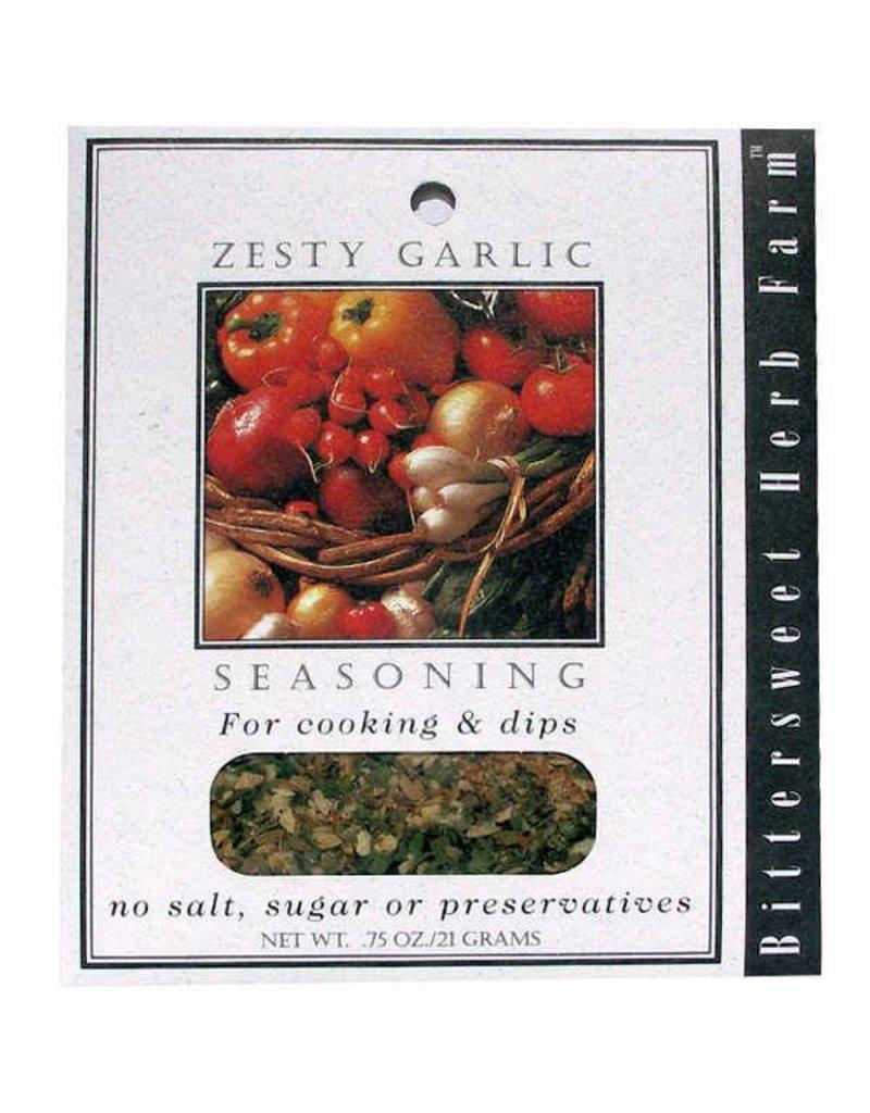 Zesty Garlic Seasoning