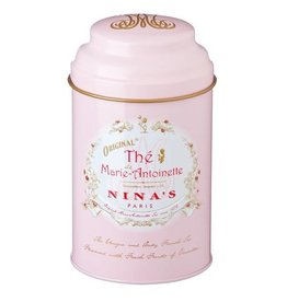 Nina's Marie Antoinette Loose Leaf Tea Gift Tin