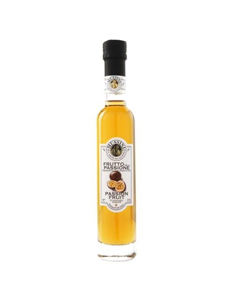 Mussini Passionfruit Vinegar
