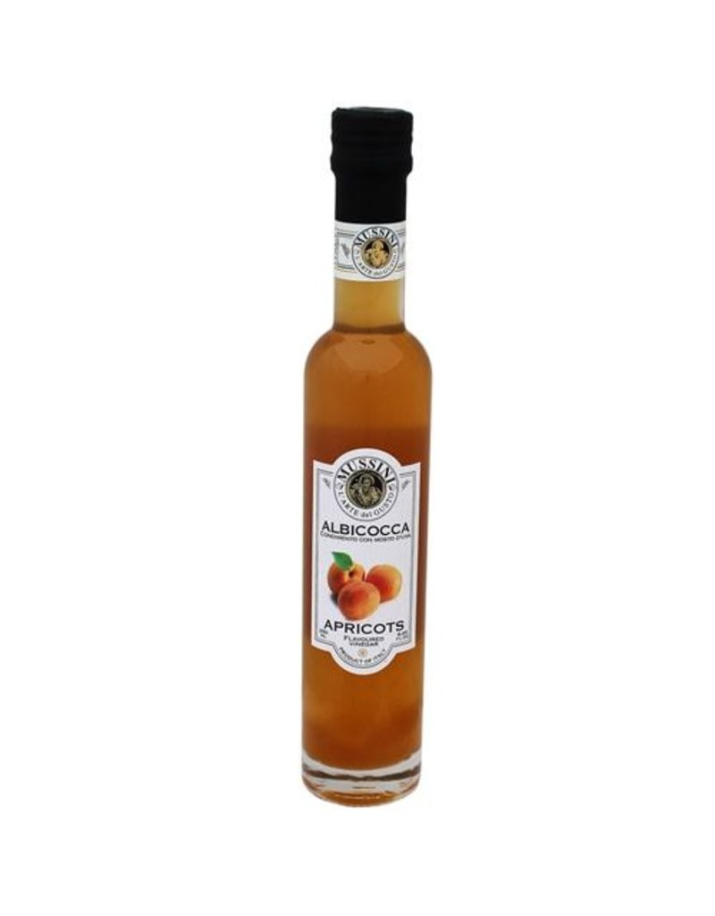 Mussini Apricot Vinegar