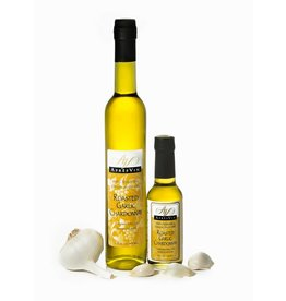 ApresVin Apres Vin Roasted Garlic Chardonnay Grape Seed Oil