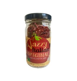 Oil & Vinegar 2Geaux Jazzy Italian Bruschetta - Original
