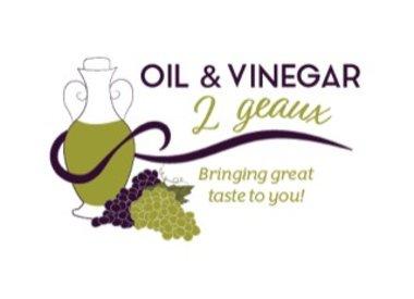 Oil & Vinegar 2Geaux