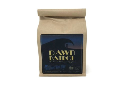 Third Coast Third Coast Dawn Patrol Coffee 12oz