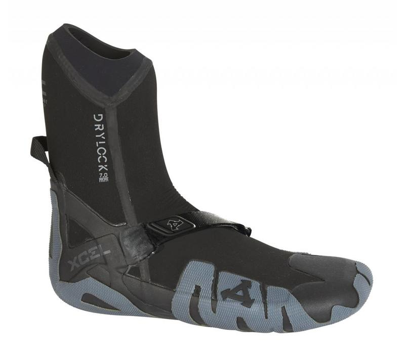 Xcel 7mm Infinity Drylock Boot