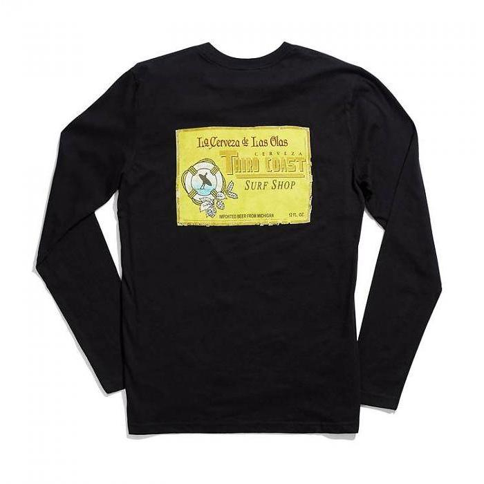 Long-Sleeve & Sweatshirts