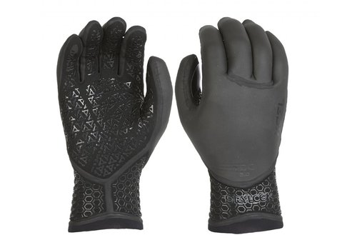 Xcel Wetsuits Xcel 3mm Drylock TDC 5 Finger Glove