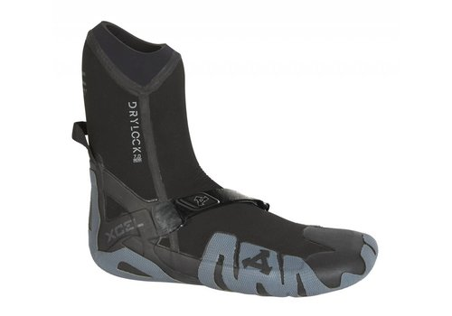 Xcel Wetsuits Xcel 5mm Infinity Drylock Boot 2018