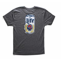 Third Coast Brewski Life Heather Grey