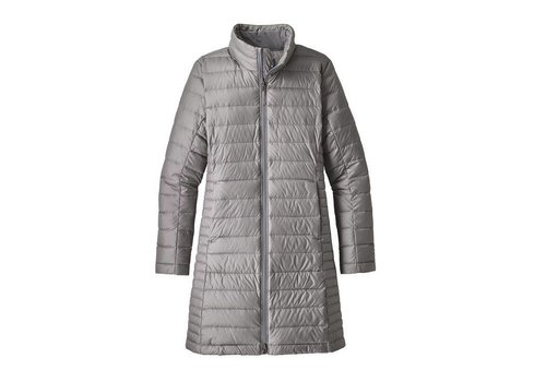 Patagonia Patagonia W's Fiona Parka Feather Grey
