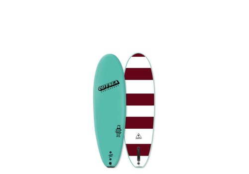 Catch Surf Catch Surf Odysea 6'0 Plank Turquoise