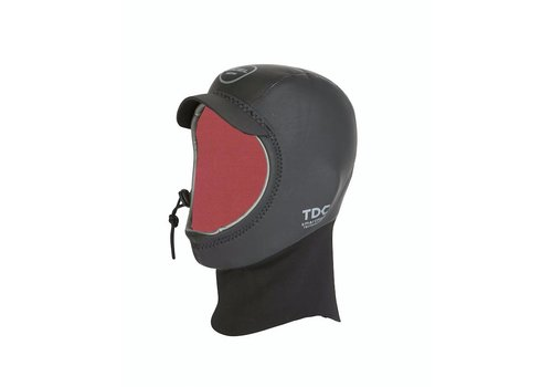 Xcel Wetsuits Xcel Drylock 2mm Hood w/ Bill