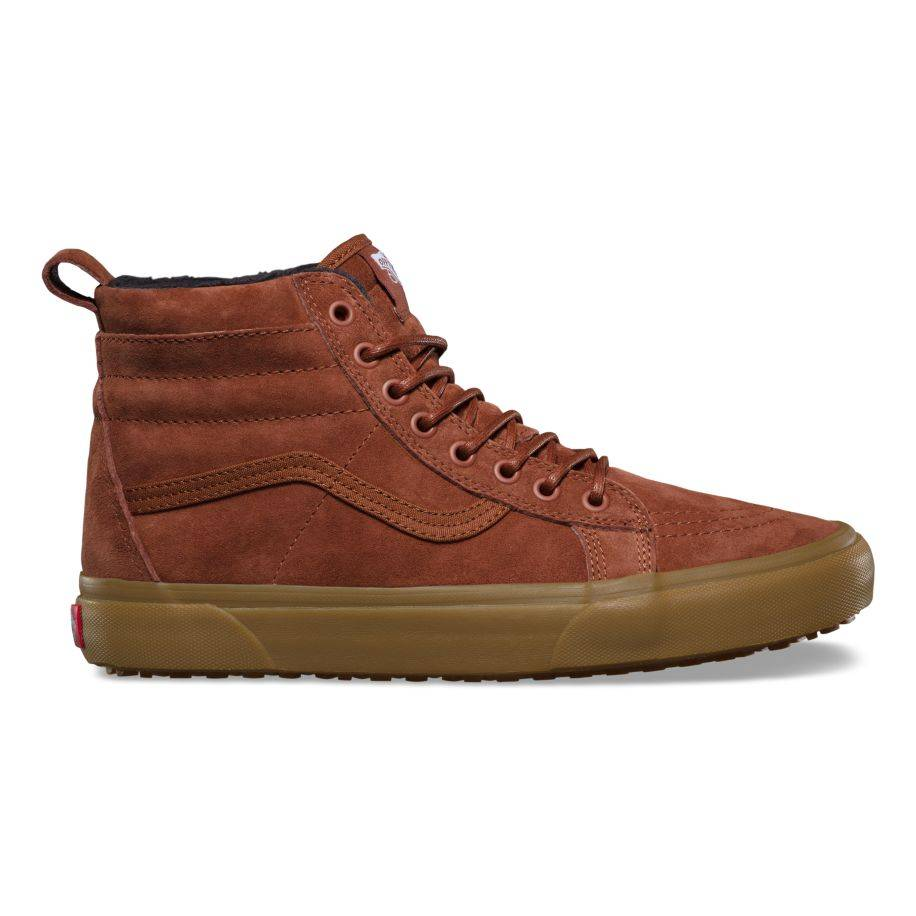 da087c6957 Vans Sk8-Hi MTE Sequoia - Third Coast Surf Shop