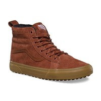 45fe3ffb1d5422 Vans Sk8-Hi MTE Sequoia - Third Coast Surf Shop