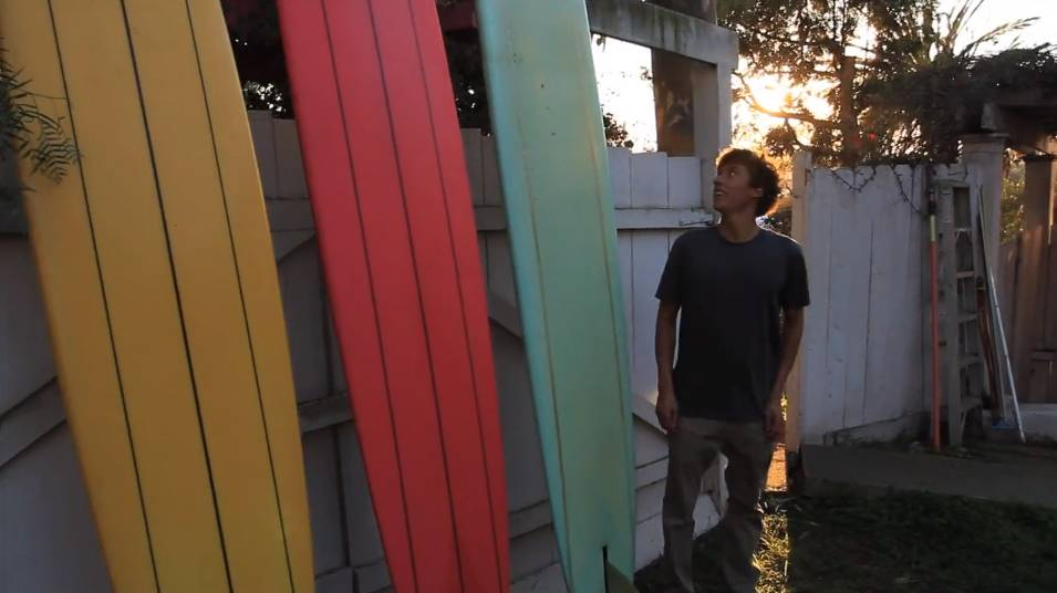Long Dong : Ryan Burch Video