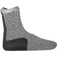 Vissla 7 Seas Round Toe Bootie 7mm Black