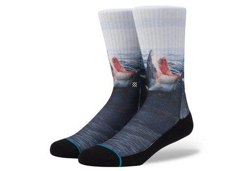 Stance Stance Landlord Blue Large Socks