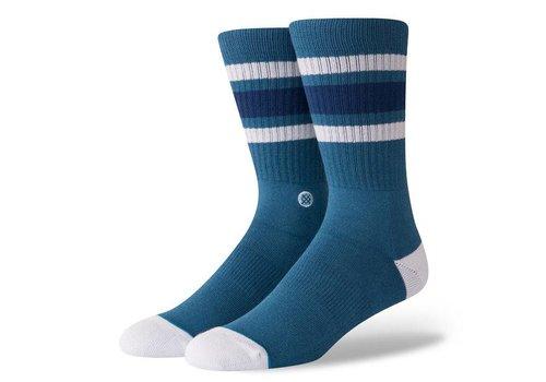 Stance Stance Boyd 4 Blue Large Socks