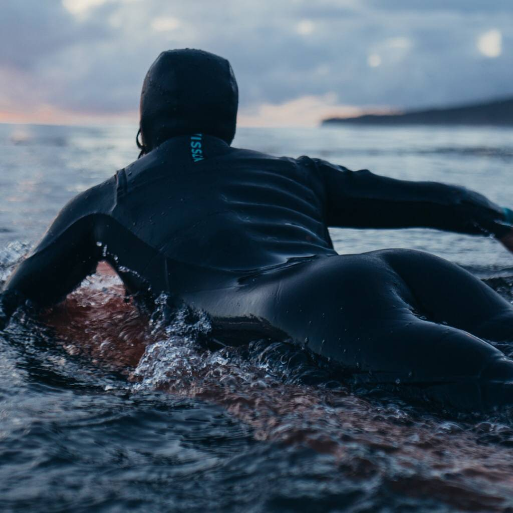 A $289 6/5mm Winter Wetsuit? We're Kidding, Right?
