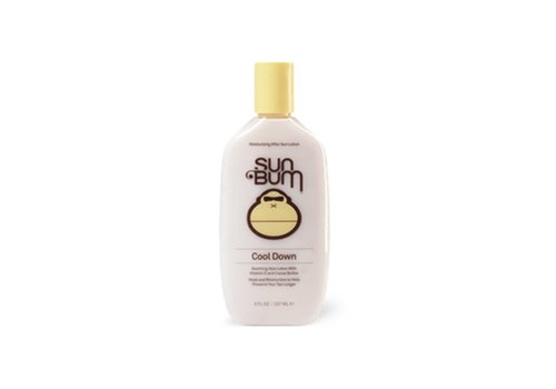 Sun Bum Aloe Lotion 8oz