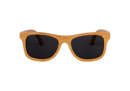 RawWood Shades RawWood Originals Natural/Smoke