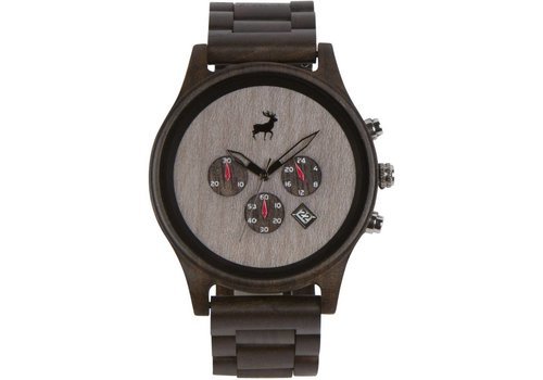 RawWood Shades RawWood Chrono Watch Light