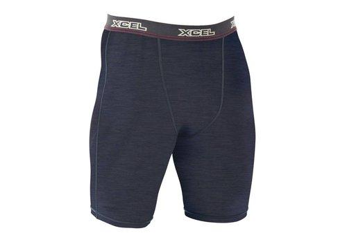 Xcel Wetsuits Xcel Ventx Hybrid Undershort Black