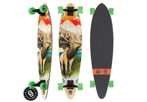 Sector 9 Sector 9 Stag Swift Complete