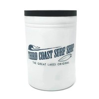 Third Coast 12oz Ranger Tumbler & Can Insulator White