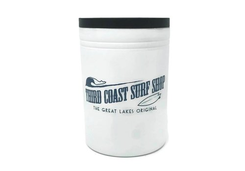 Third Coast Third Coast 12oz Ranger Tumbler & Can Insulator White