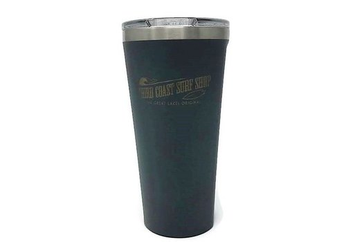 Third Coast Third Coast x Corkcicle 16oz Tumbler Grey