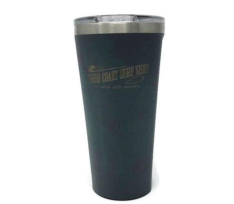 Third Coast x Corkcicle 16oz Tumbler Grey