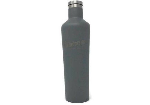 Third Coast Third Coast x Corkcicle 25oz Canteen Grey