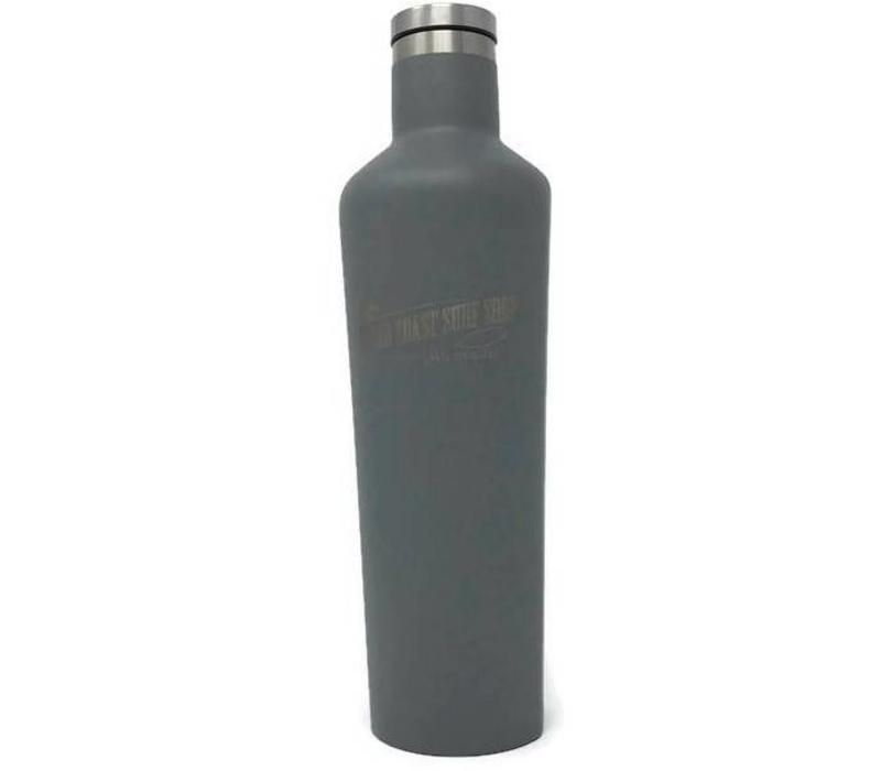 Third Coast x Corkcicle 25oz Canteen Grey