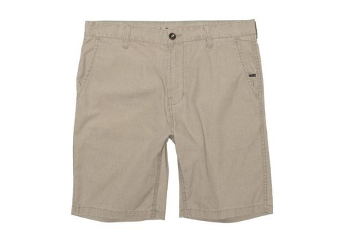 "Vissla Vissla Backyards 20"" Light Khaki"