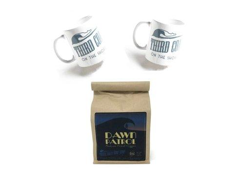 Third Coast Dawn Patrol Coffee Kit