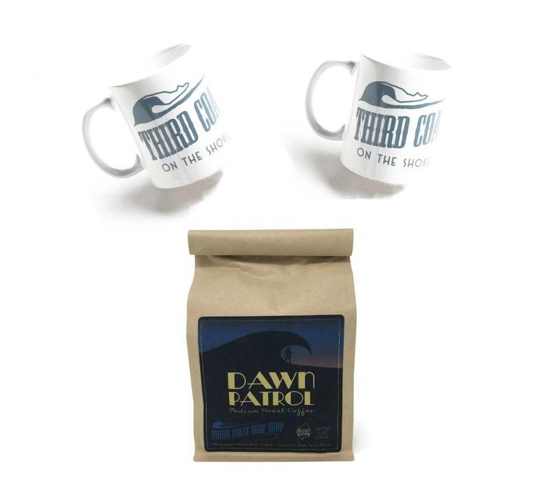 Dawn Patrol Coffee Kit