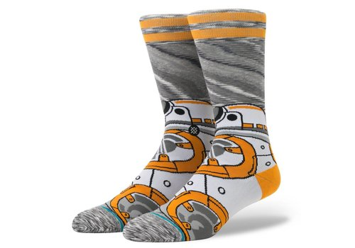 Stance Stance BB-8 Grey Large
