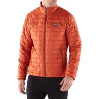 Patagonia M's Nano Puff Jacket Copper Ore
