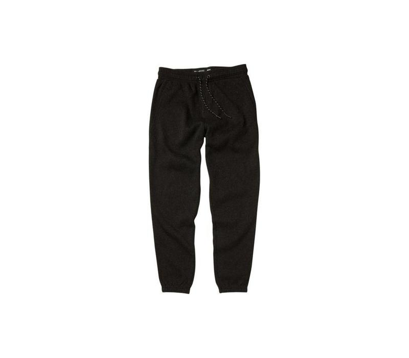 Billabong Boundary Pant Black Heather