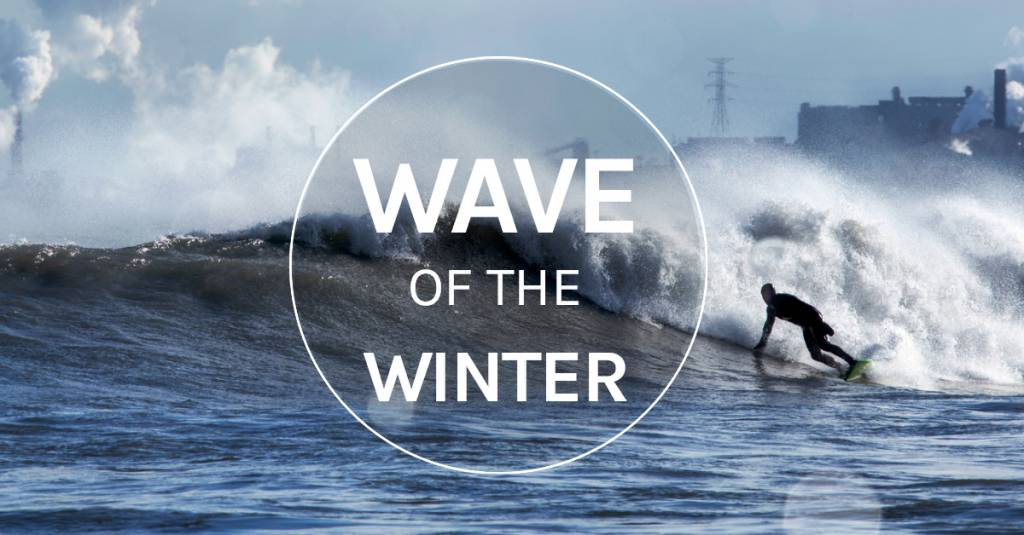 Wave of the Winter 2019 : A Contest