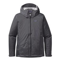 Patagonia M's Torrentshell Forge Grey