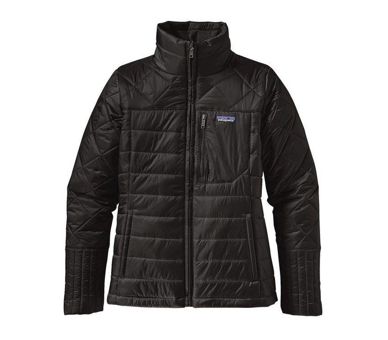 Patagonia W's Radalie Jacket Black