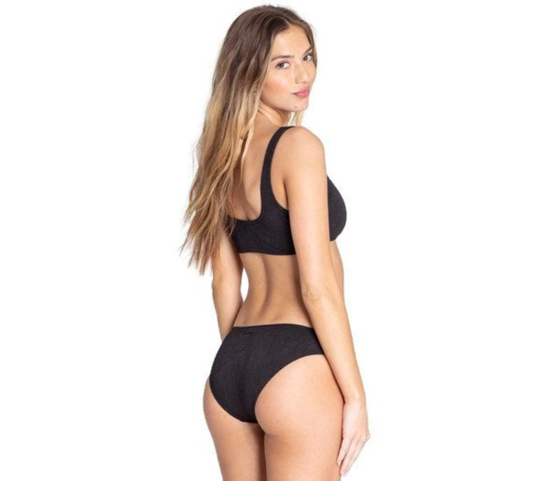 Billabong Sweet Sands Lowrider Bottom Black Pebble