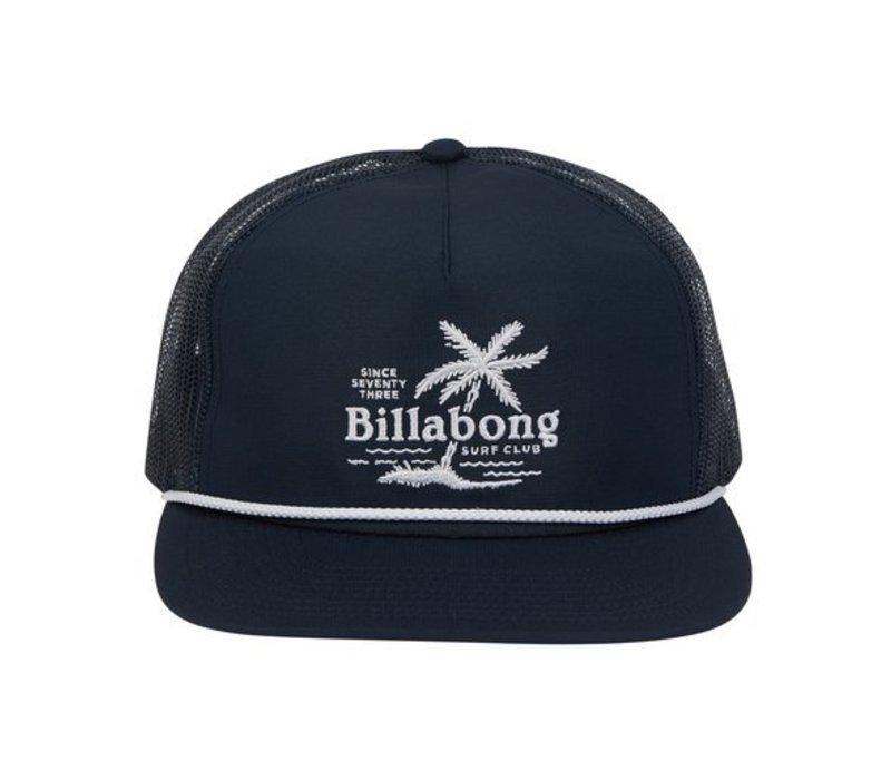 Billabong Alliance Trucker Navy