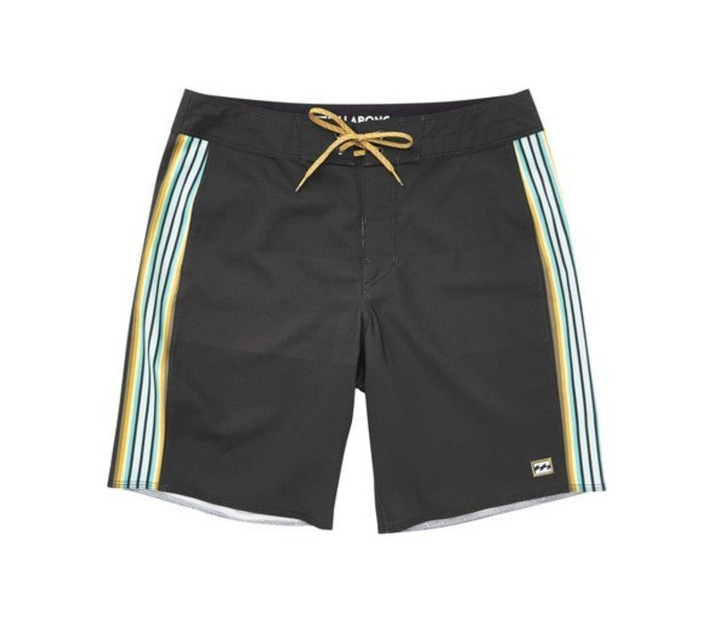 Billabong D Bah Airlite Black